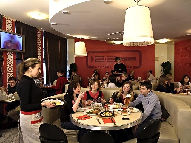 Визитка: росинтер ресторантс пермь